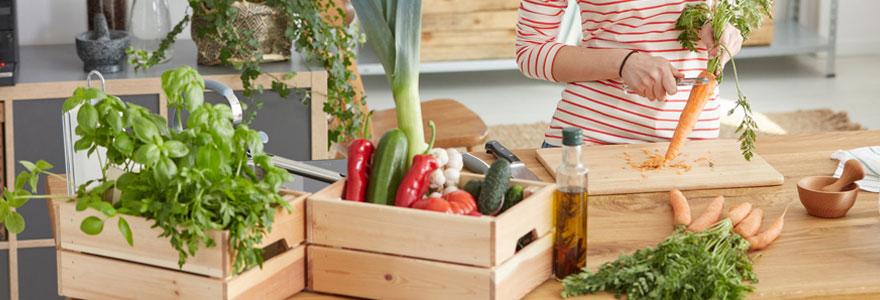 box cuisine