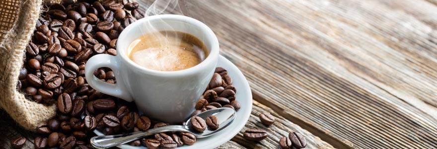 cafe en grains