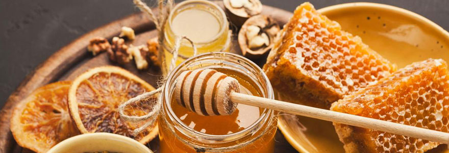 Choisir le bon miel des Vosges en ligne