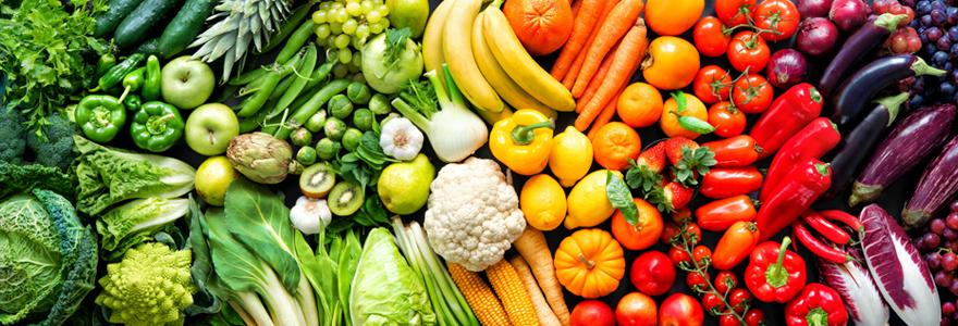 Produits alimentaires innovants