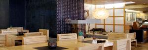 restaurants japonais à Grenoble
