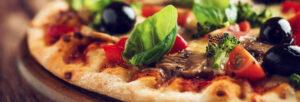 Se faire livrer des pizzas à la Rochelle