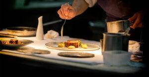 Secrets de chefs